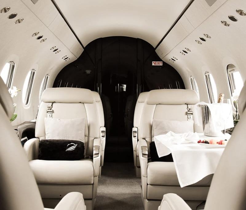 Recrutement aéronautique en compagnie aérienne privée